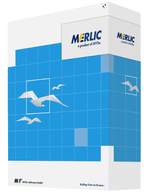 merlic machine vision library