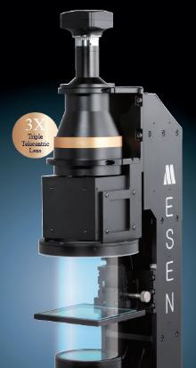 이미지 치수 측정 시스템-ONESHOT 텔레센트릭 측정 시스템